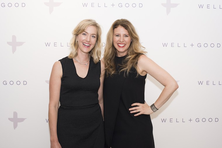 well+good council launch party