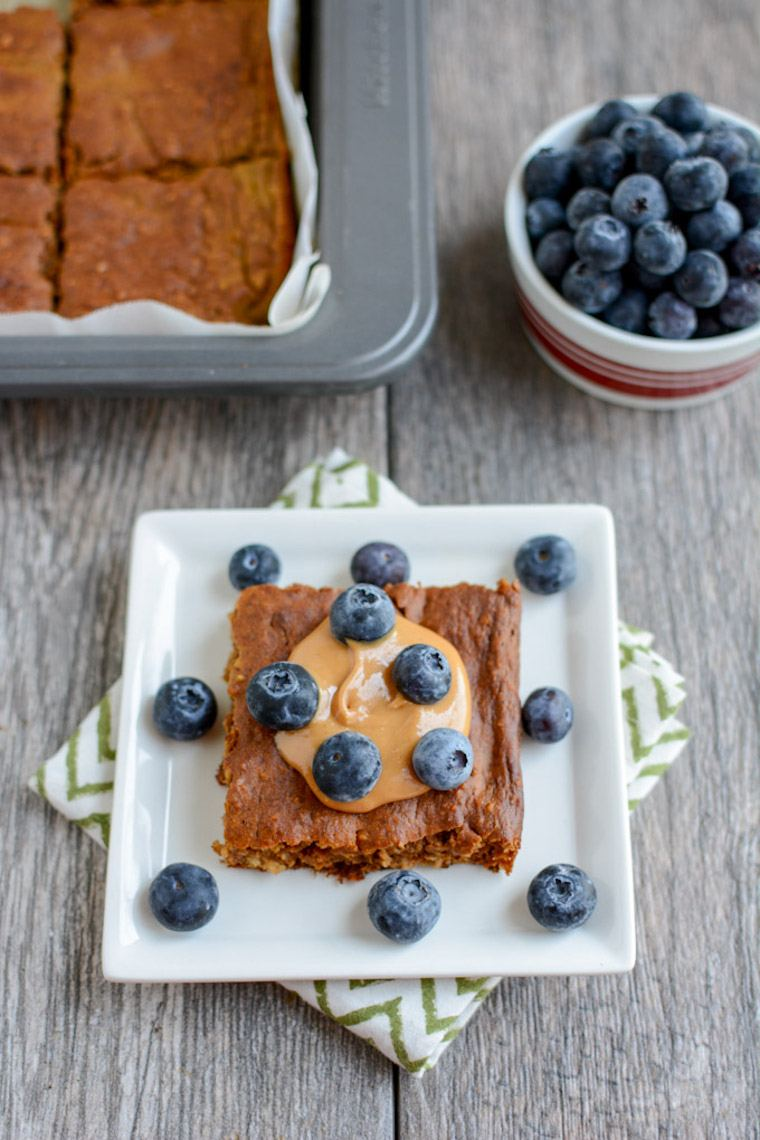Thumbnail for Give your protein bars a fall makeover with these 7 pumpkin recipes