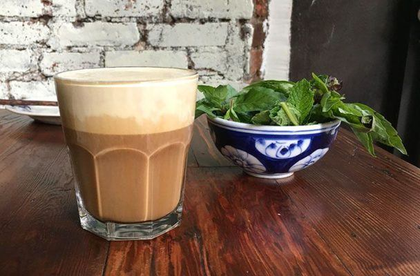 Is egg coffee the new Bulletproof-style caffeine fix?