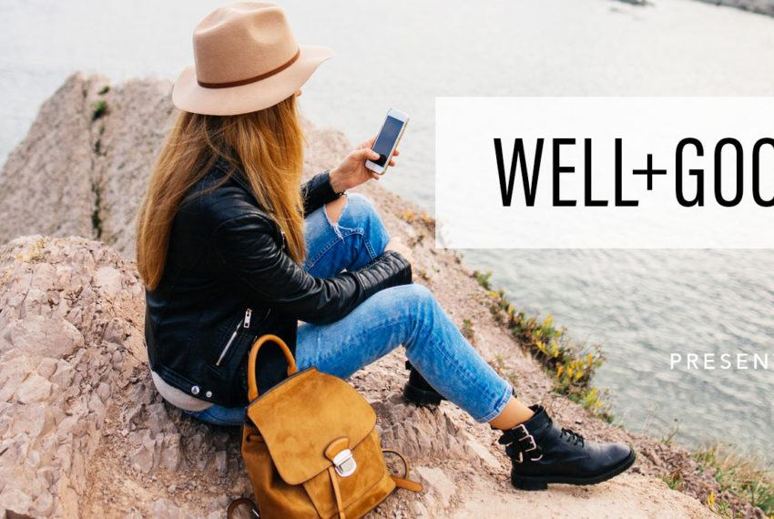 How Wellness Experts Do Healthy Travel