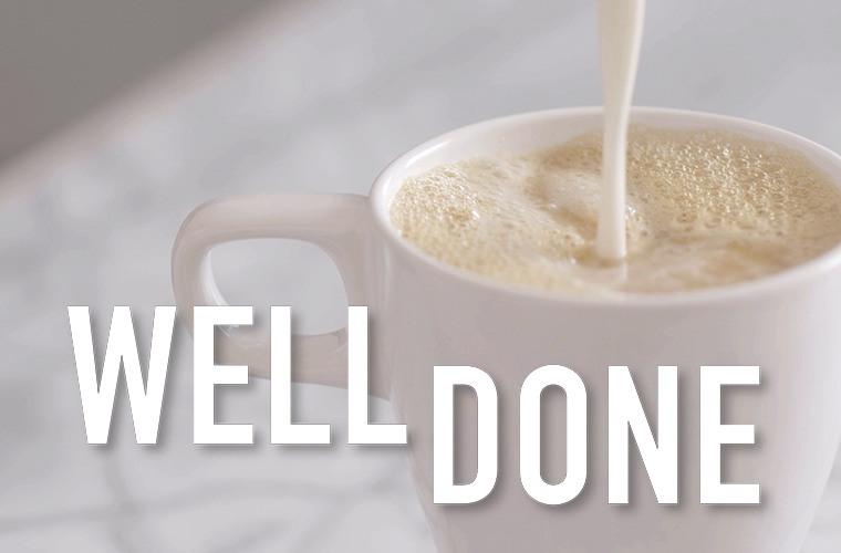 Thumbnail for Video: How to make macadamia nut milk