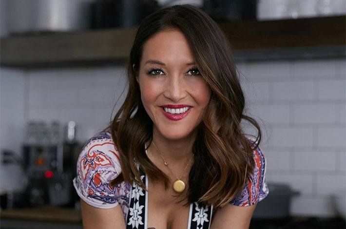 Candice Kumai's advice for staying true to yourself—even when it means going against what's trendy