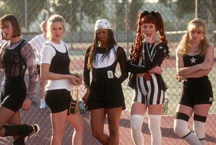 """Quiz: What's your """"Clueless"""" athleisure style?"""