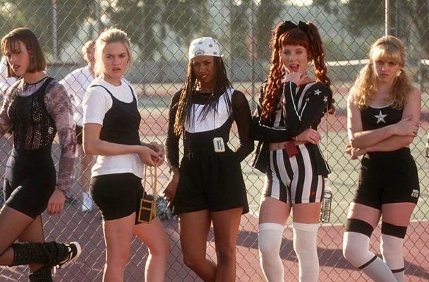 "Quiz: What's your ""Clueless"" athleisure style?"
