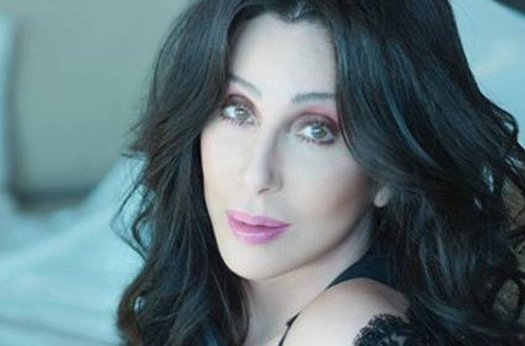 Thumbnail for Cher's impressive daily routine proves planking knows no age