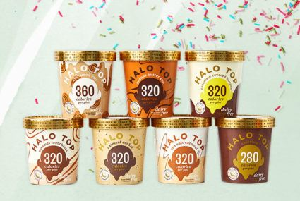 Halo Top is now vegan-friendly with these 7 flavors