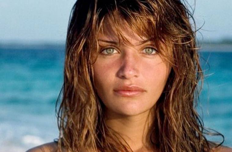 Thumbnail for This supermodel's wellness secret won't cost you a dime