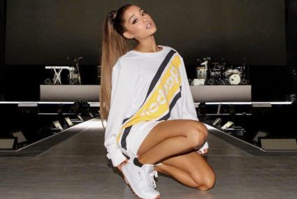3 easy steps to kick-start a healthy lifestyle, according to Ariana Grande's trainer