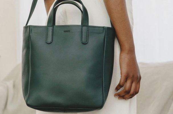 15 stylish purses that can double as chic gym bags