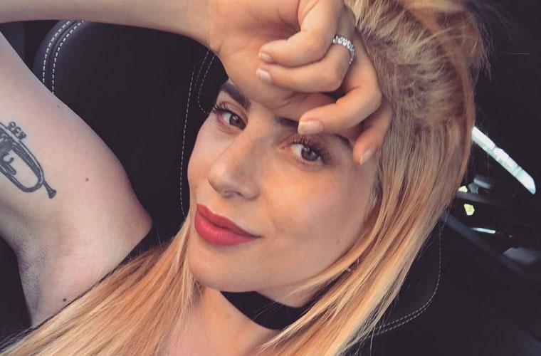 Thumbnail for Lady Gaga Gets Real About Her Struggle With Chronic Pain