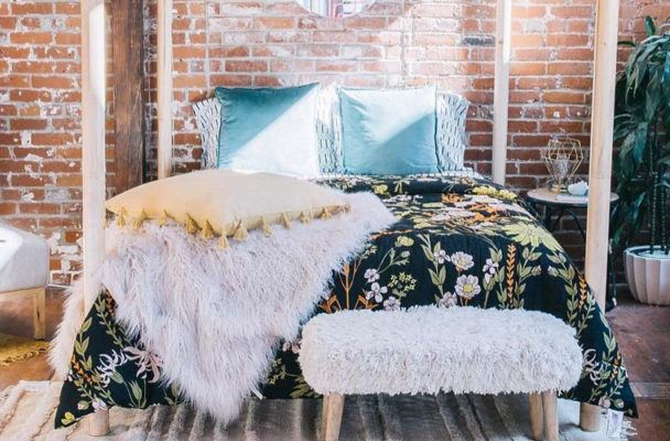 11 products for your bedroom to help you sleep blissfully