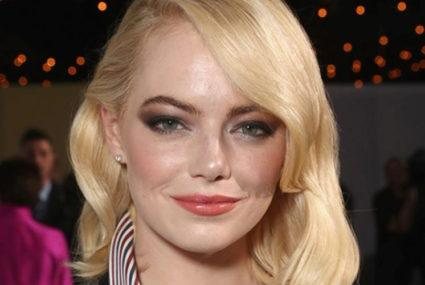 This is the most empowering workout Emma Stone has ever done