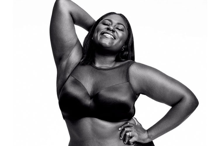 Thumbnail for How Danielle Brooks' body-positive outlook is more than skin-deep