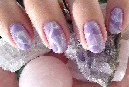 6 dreamy crystal nail art looks for healing vibes at your fingertips
