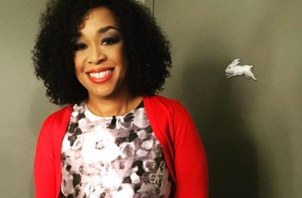 #BossBabe Shonda Rhimes somehow found time to launch an inspiring lifestyle site