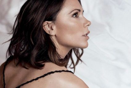 The one piece of advice Victoria Beckham would give her 20-year-old self