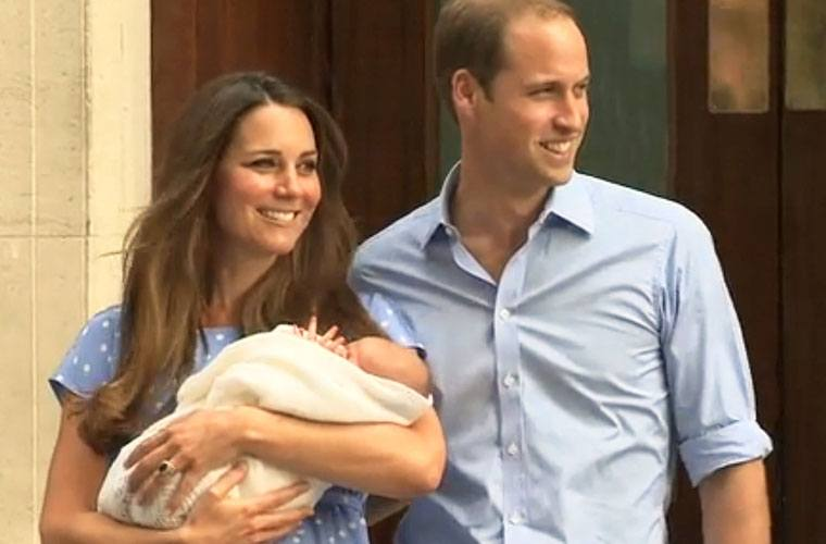 Thumbnail for Kate Middleton's super-intense morning sickness is more common than you might think