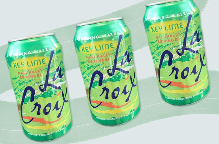 Thumbnail for Keep your healthy summer vibes fizzing this fall with LaCroix's newest flavor