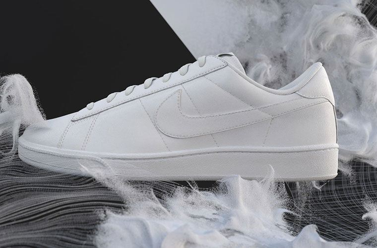 """Thumbnail for Move over, Flyknit—Nike's new """"super material"""" wants your closet space"""