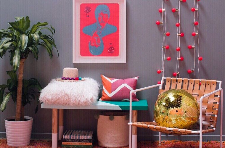 Thumbnail for Target's Colorful New Home Collection Is Majorly Mood-Boosting