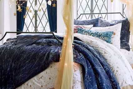 PBteen's Harry Potter collection wants to turn your bedroom into magical fortress