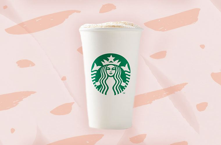 Thumbnail for Starbucks' latest PSL variety targets (sweet) tea lovers