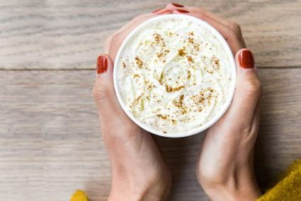 Alert: You can now get turmeric lattes at Pret A Manger