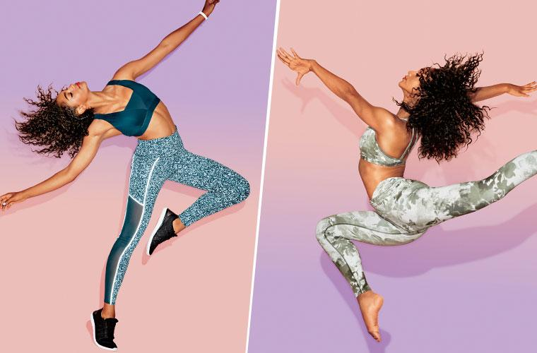 Thumbnail for An exclusive first look at JoyLab, Target's new affordable activewear line