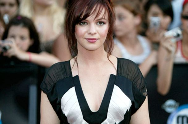 3 times Amber Tamblyn had us cheering in our seats with her NYT essay