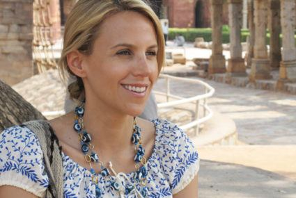 Tory Burch's 3 reasons why the gender pay gap *has* to close