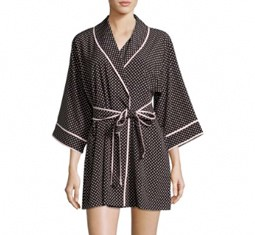 Thumbnail for 10 robes to make your self-care game feel extra luxurious