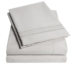 Thumbnail for These 12 sheet sets have earned Amazon customers' snuggly seal of approval