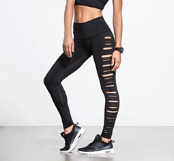 Thumbnail for 9 Carbon38 leggings on sale right now for $60 or less