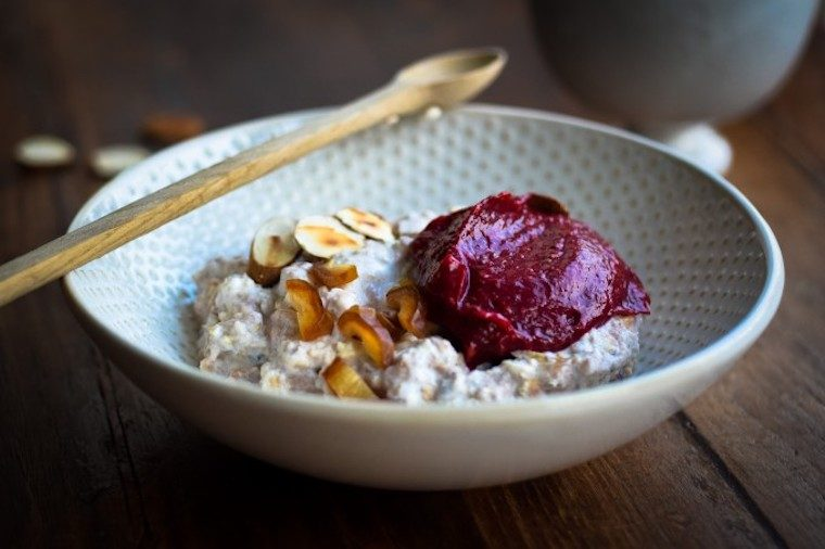 Thumbnail for Put chia seeds to work with these 10 non-pudding recipes