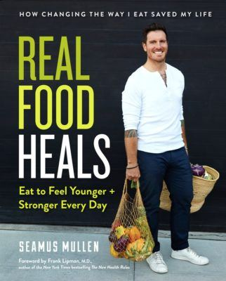 Thumbnail for How chef Seamus Mullen used food to heal his chronic pain