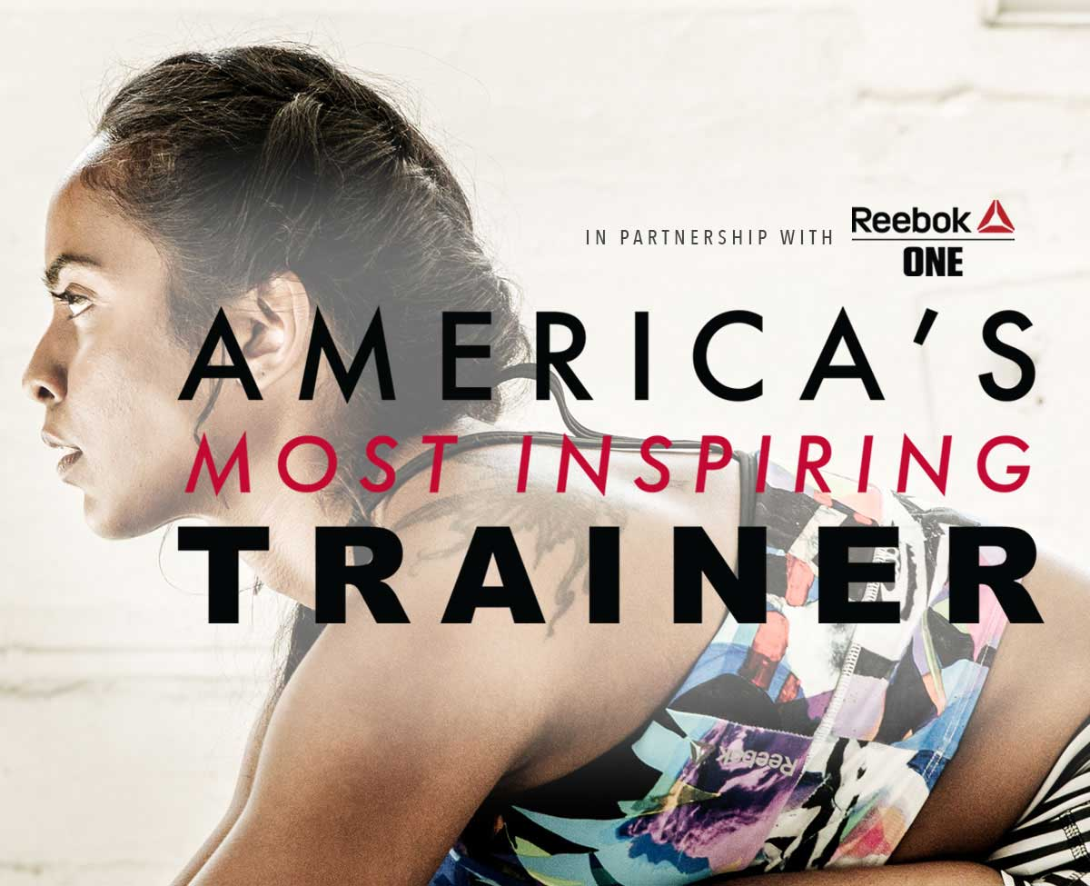AMERICA'S MOST INSPIRING TRAINER IS BACK!