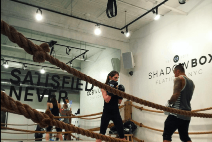 This fall's buzziest fitness studios—you'll want to sweat here!
