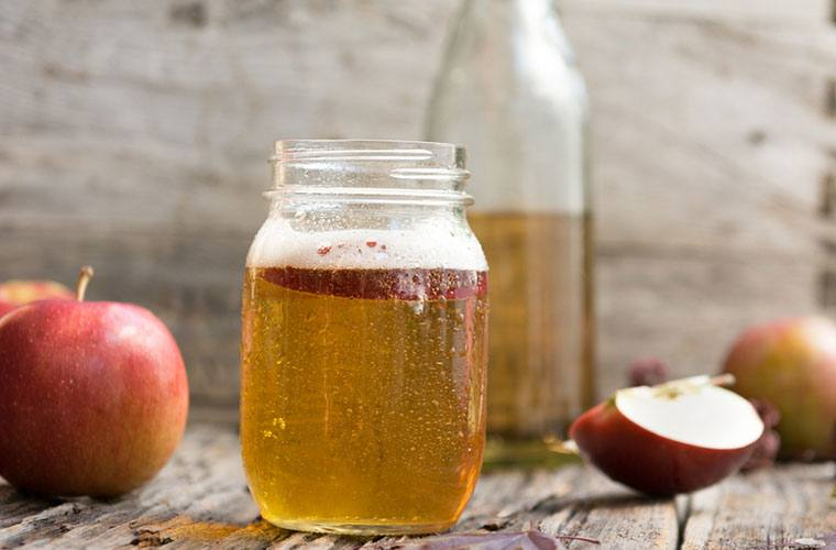 Thumbnail for Is hard cider actually good for you?
