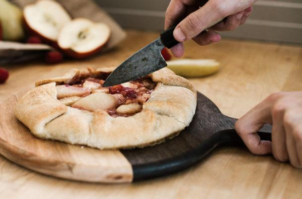 5 easy apple recipes for Rosh Hashanah to make your New Year healthy and sweet