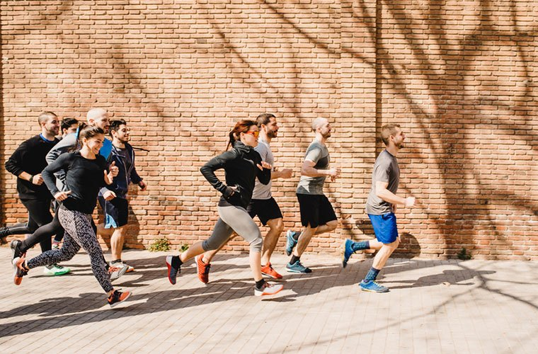 These Cities Have the Highest Rates of Regular Exercise
