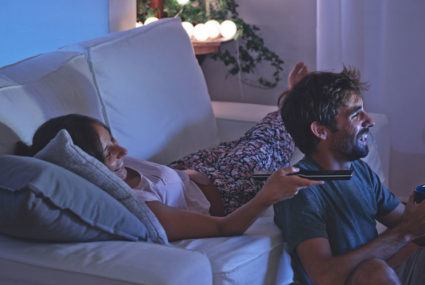 Could binge-watching put you at risk for inflammatory diseases?