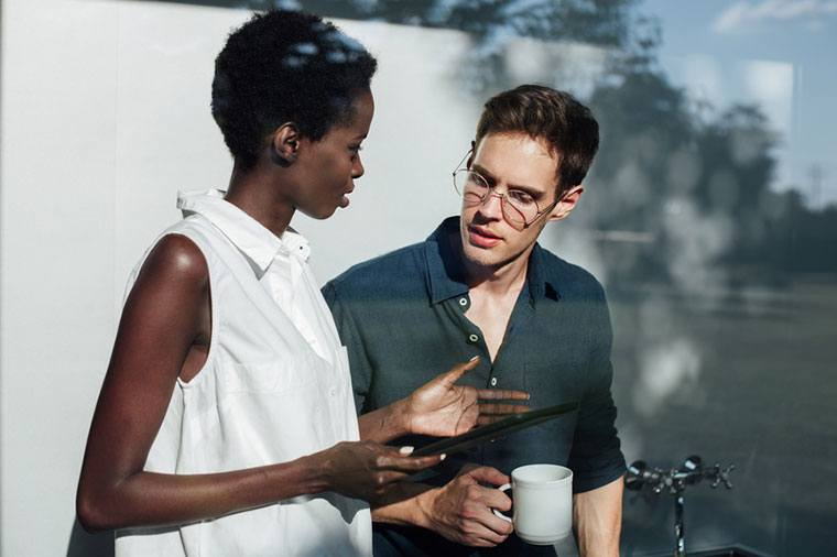 8 things men *actually* talk about in therapy when it comes to relationships