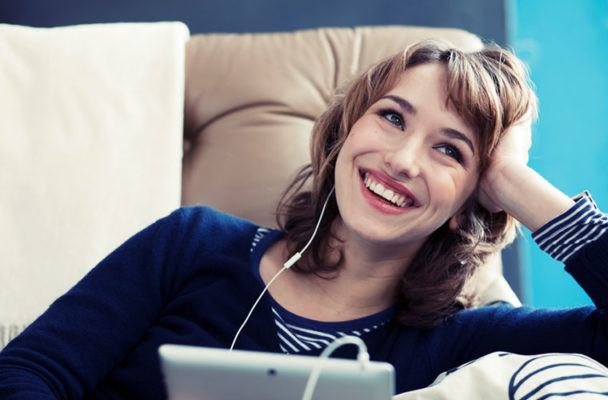 12 podcasts the Well+Good team is obsessed with right now