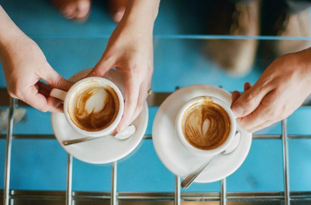 And the best coffee city in America is…