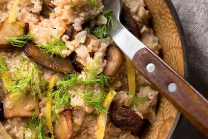 7 savory oatmeal recipes that will satisfy and surprise you