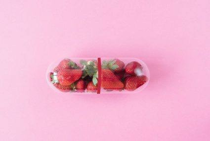 Food versus supplements: How much you actually have to eat to get everything you need