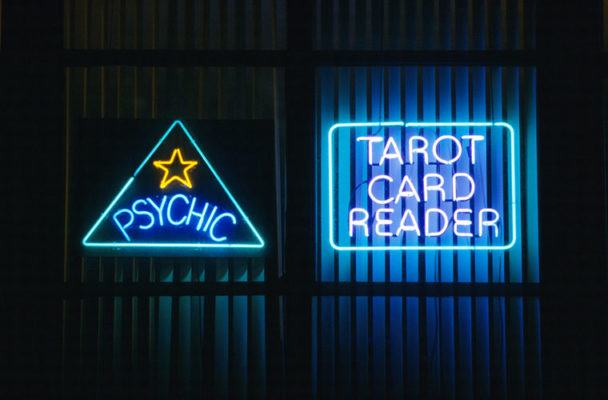 6 spiritual card decks to bust out at your next high-vibe hangout