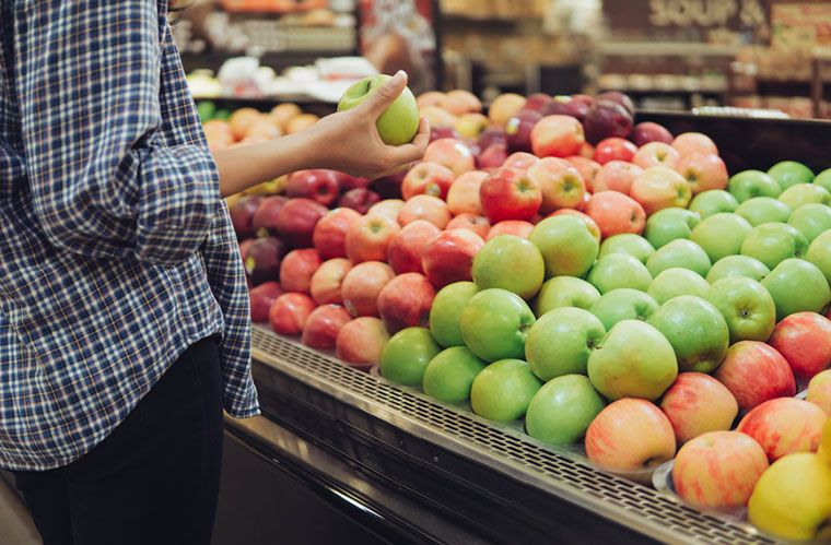 target lower grocery prices