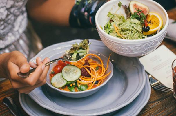 The scientific reason why what you're eating is more important than the amount