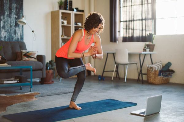 Is the Future of Fitness Digital?
